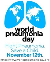 WorldPneumoniaDay