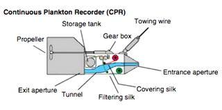plankton recorder