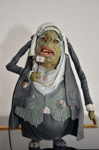 Prostetnic Vogon Jeltz