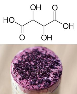 Fig.4.TartaricAcid&Crystals