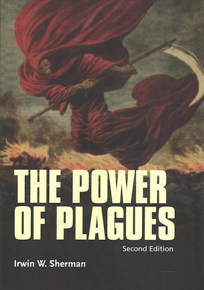 The-power-of-plagues-irwin-w-sherman-9781683670001