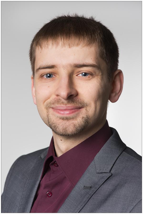 Matthias Gimpel